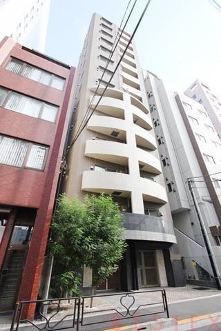 コンシェリア文京小石川 7階