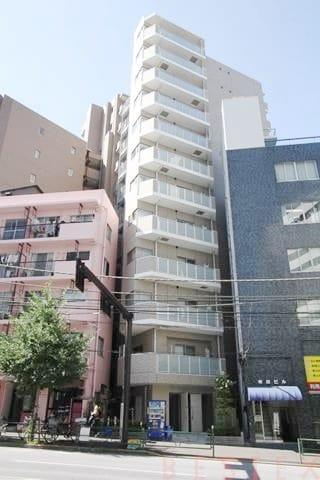セジョリ駒込 12階