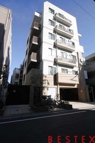 オープンレジデンシア本駒込六丁目 5階