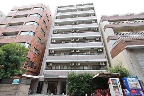 RC造10階建て賃貸マンション