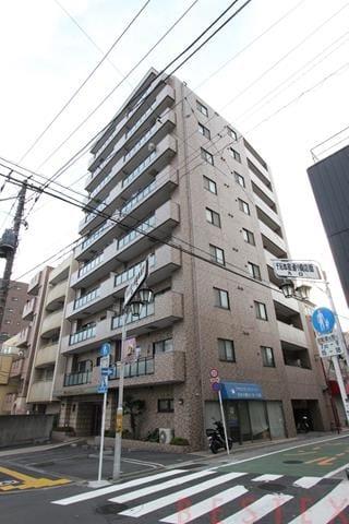 文京千石サニーコート 5階