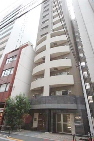 コンシェリア文京小石川 14階