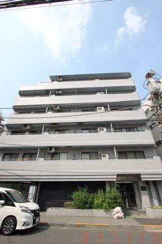 ガラ・ステージ新大塚 6階