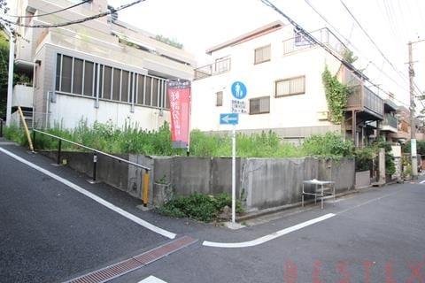 千石2丁目売地 A区画(54.55㎡)