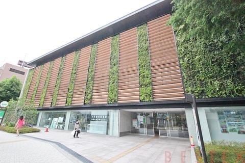 文京総合体育館