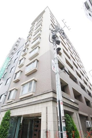 ステージグランデ文京大塚 805