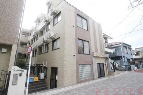 クレッセント小石川植物園 3階