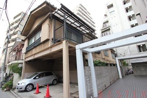 春日1丁目売地(166.74㎡)
