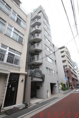 菱和パレス飯田橋 1階