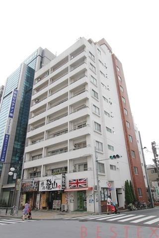 モナーク千駄木 4階