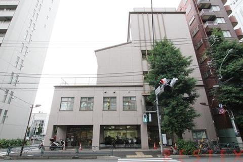 本駒込地域センター