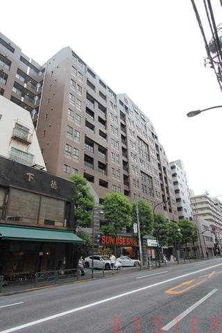 グランドメゾン千駄木一番館 4階