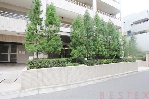 小石川ザ・レジデンス ウエストスクエア 7階