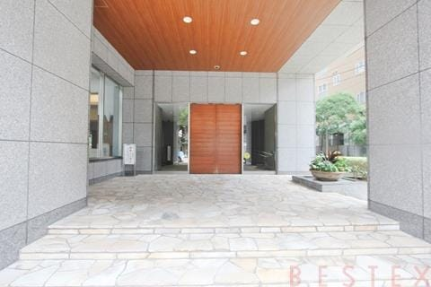 パークスクエア小石川 12階