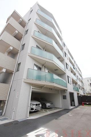 エクセレントシティ文京大塚 4階