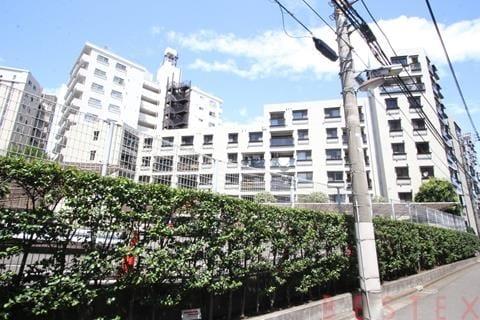 文京目白台ハイツ 2階