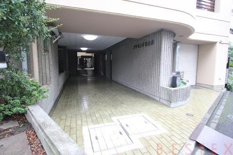 プチモンド目白台 6階