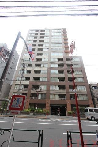 根津シティタワー 9階