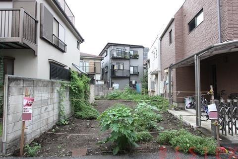大塚4丁目売地(115.14㎡)