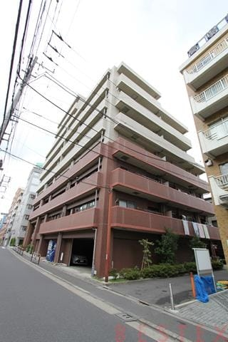 ダイアパレス文京サファイアレジデンス 5階