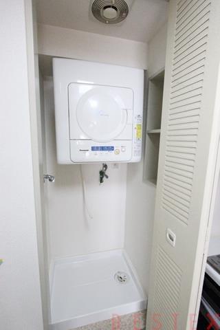 洗濯機沖B