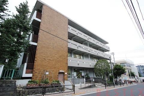 小石川図書館