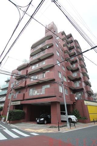 タイガー小石川ハイツ 3階