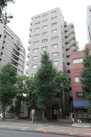 エクレーヌ本駒込 12階