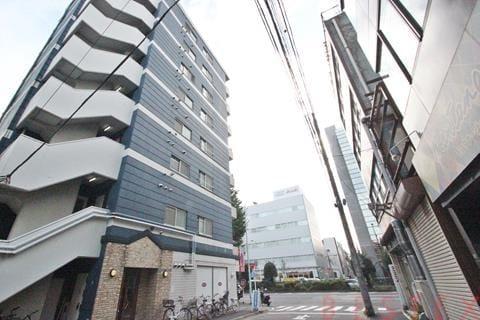 鉄骨鉄筋コンクリート造地上8階建て
