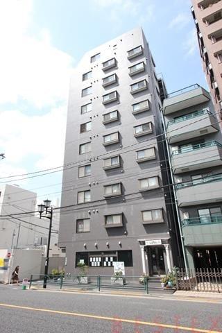 モンテベルデ千駄木 6階