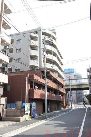 ダイアパレス文京サファイヤレジデンス 4階