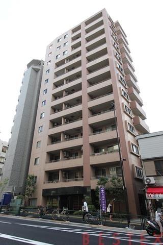 エクセレント文京動坂 4階