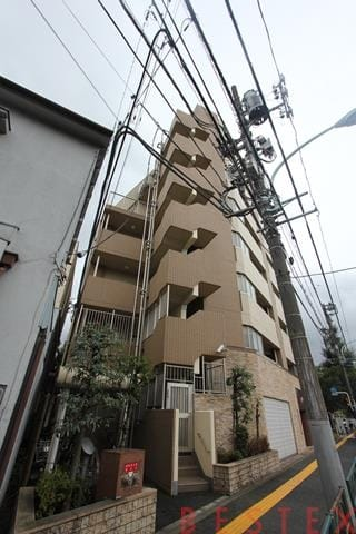 ガーラ文京本郷台 702