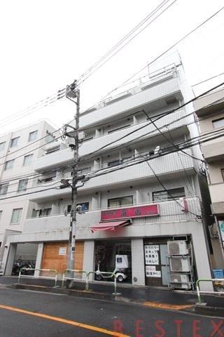 パールシティ小石川 2階