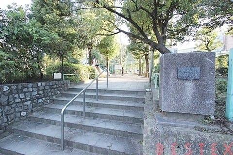 文京区立竹早公園