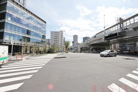 飯田橋駅徒歩10分