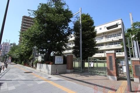 窪町小学校