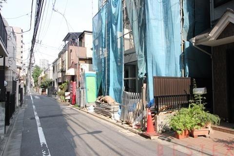 ネオクレステ文京音羽(2号棟)