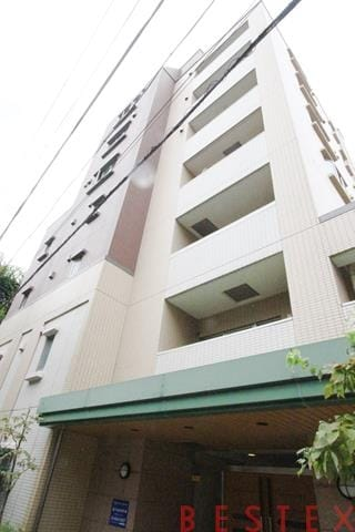 ジョイシティ小石川 103