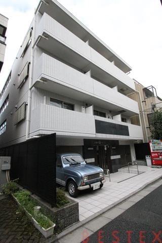 スカイコート文京大塚 4階
