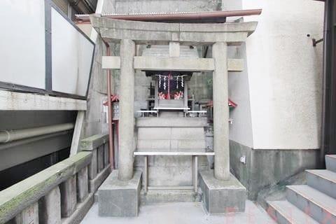 メゾン・ド・目白台 7階