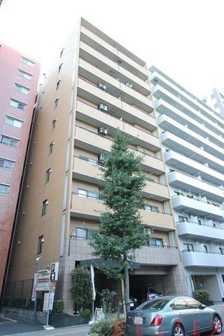 クイーンシティ音羽 8階