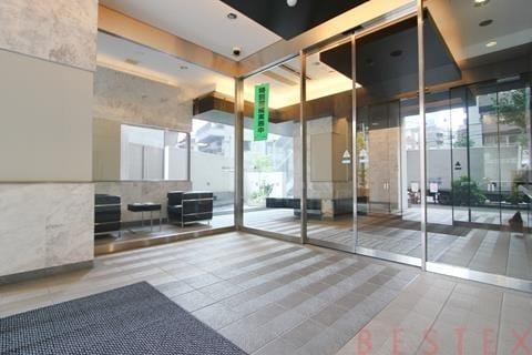 パークハウス文京関口 5階