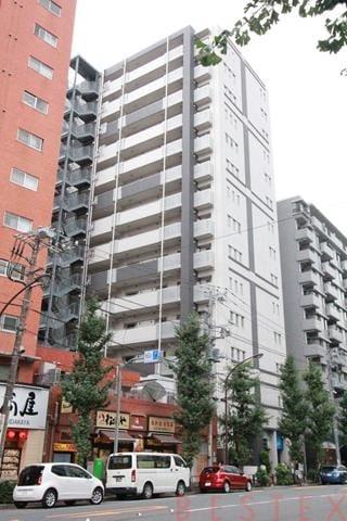 パークハウス文京関口 3階