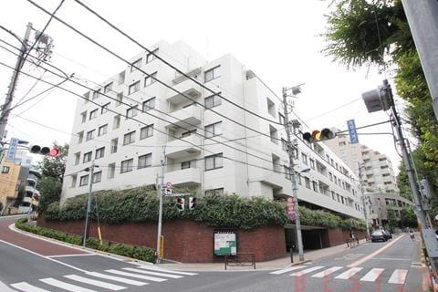 ジュウェル小石川 3階