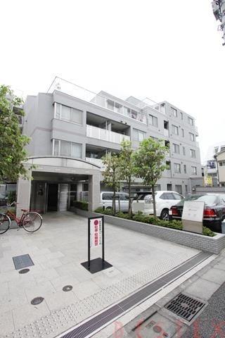 ボヌール千石 5階