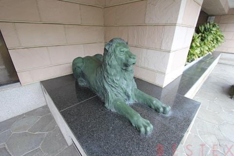ライオンズヒルズ千石 4階