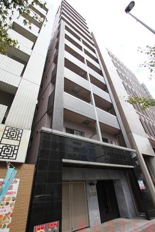スカイコート本郷東大前弐番館 604