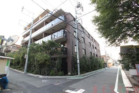 グローリオ小石川 3階