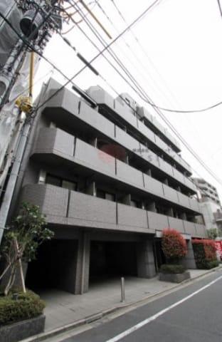 ルーブル小石川弐番館 506